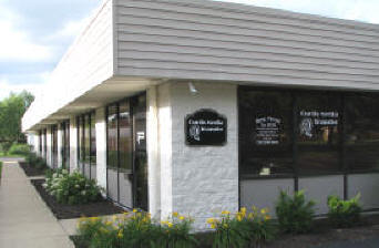 Our location in Huber Heights Ohio. Reel-to-reel to CD Transfer aka Curtis Media Transfer